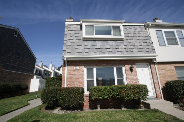 863 Del Mar Downs A, Solana Beach, CA 92075 (#180009466) :: Coldwell Banker Residential Brokerage