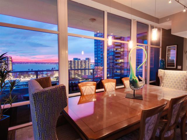 1262 Kettner Blvd #1104, San Diego, CA 92101 (#180009682) :: The Houston Team   Coastal Premier Properties