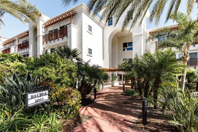2003 Costa Del Mar #657, Carlsbad, CA 92009 (#180009711) :: Neuman & Neuman Real Estate Inc.