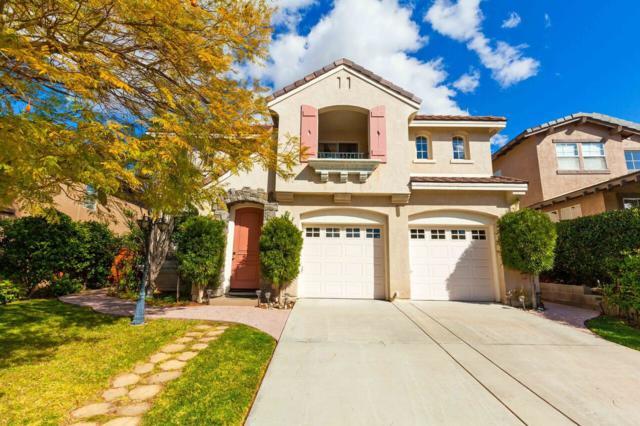 825 Esperanza Place, Chula Vista, CA 91914 (#180009721) :: Douglas Elliman - Ruth Pugh Group