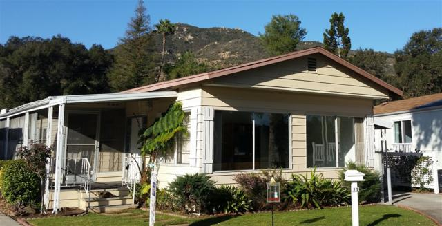 8975 Lawrence Welk #39, Escondido, CA 92026 (#180009934) :: The Yarbrough Group