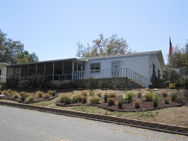 18218 Paradise Mountain Rd #19, Valley Center, CA 92082 (#180009980) :: Neuman & Neuman Real Estate Inc.