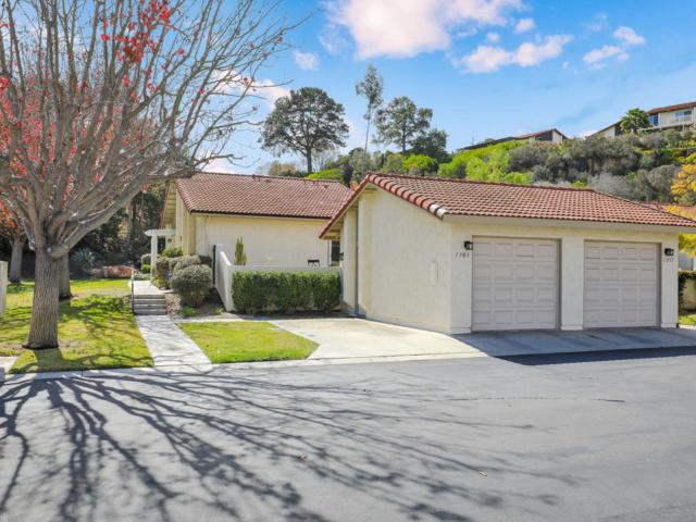 1983 Sandstone Vista Lane, Encinitas, CA 92024 (#180010157) :: The Houston Team | Coastal Premier Properties