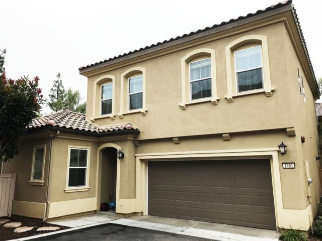 1461 Chert Drive, San Marcos, CA 92078 (#180010277) :: The Yarbrough Group