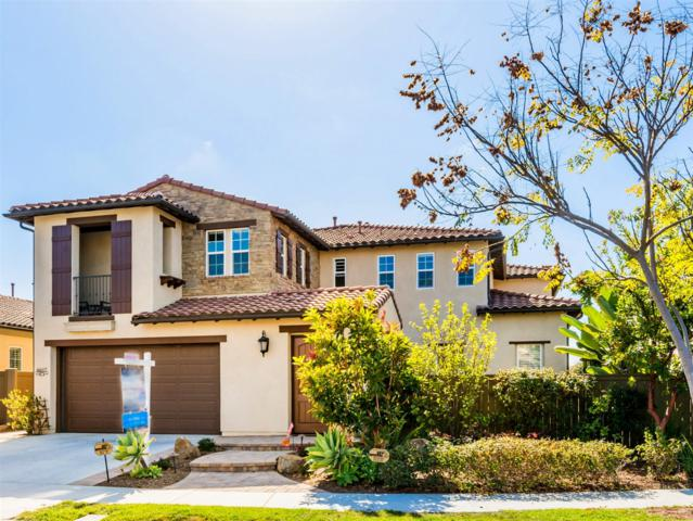 6687 Halite Place, Carlsbad, CA 92009 (#180010325) :: Hometown Realty