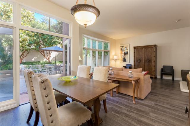9767 Claiborne Sq, La Jolla, CA 92037 (#180010357) :: The Yarbrough Group