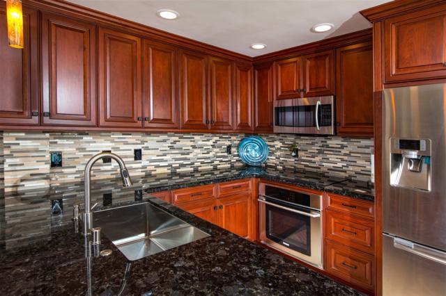 999 N Pacific St. C5, Oceanside, CA 92054 (#180010538) :: Heller The Home Seller