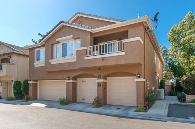 10318 Scripps Poway Pkwy #22, San Diego, CA 92131 (#180010713) :: The Houston Team | Coastal Premier Properties