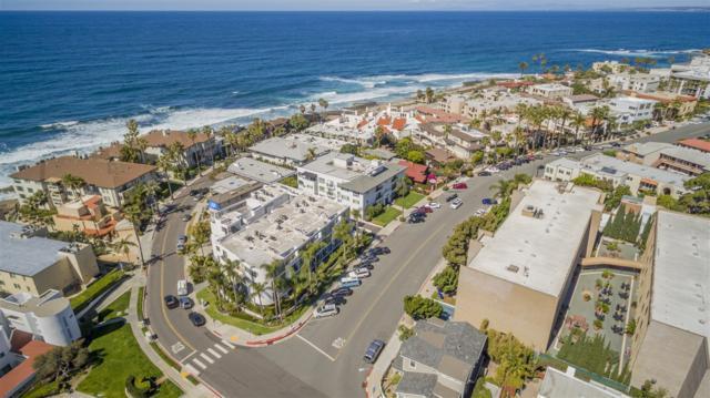101 Coast Blvd 1A, La Jolla, CA 92037 (#180010752) :: The Yarbrough Group