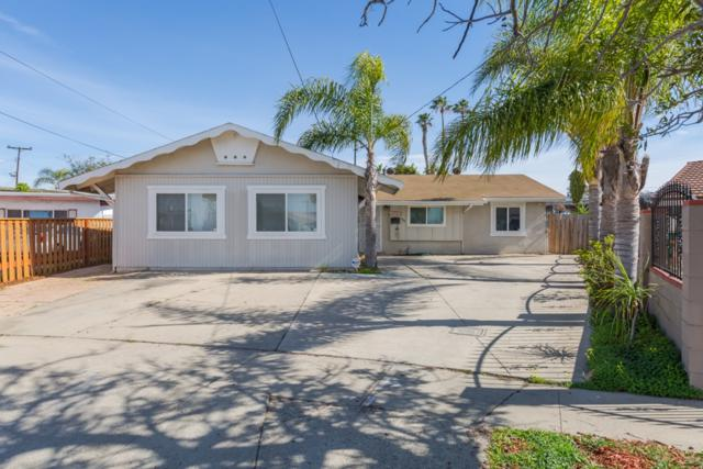 3585 Chanute, San Diego, CA 92154 (#180010823) :: The Yarbrough Group