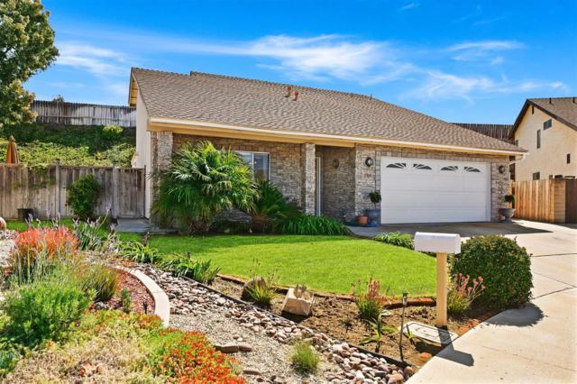 3705 Avenida Johanna, La Mesa, CA 91941 (#180010916) :: Neuman & Neuman Real Estate Inc.