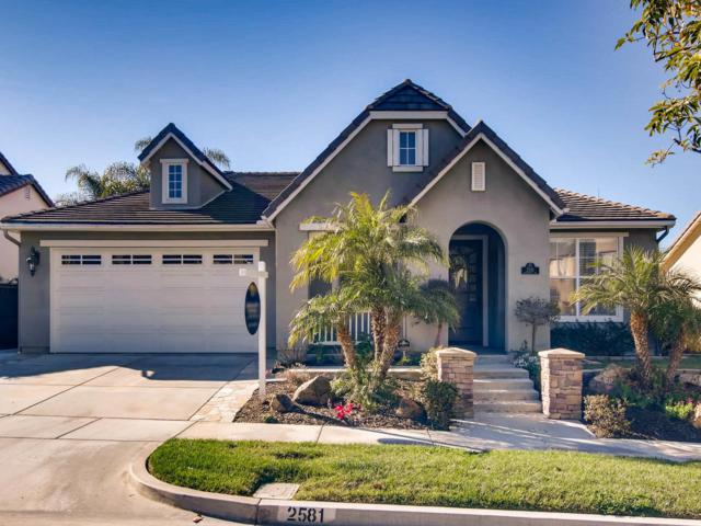 2581 Discovery Rd, Carlsbad, CA 92009 (#180011118) :: Hometown Realty