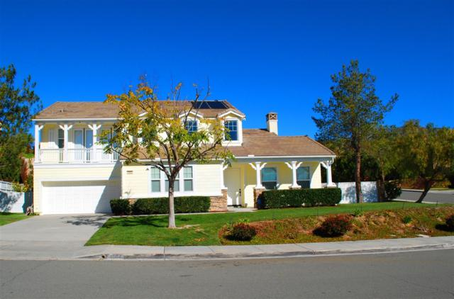 2904 Winding Fence Way, Chula Vista, CA 91914 (#180011121) :: Douglas Elliman - Ruth Pugh Group