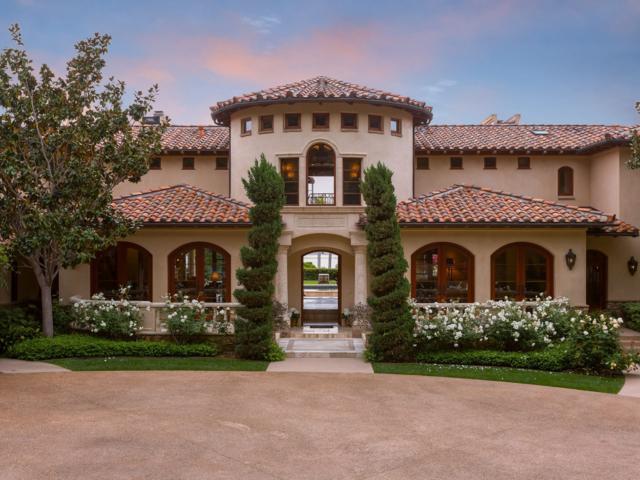 360 San Gorgonio, San Diego, CA 92106 (#180011777) :: Ghio Panissidi & Associates