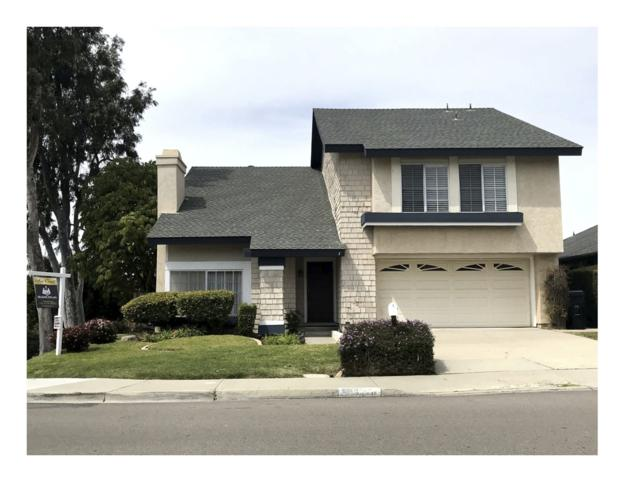 9110 Oviedo St, Rancho Penasquitos, CA 92129 (#180011837) :: Whissel Realty