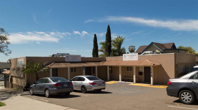 306-316 25th St, San Diego, CA 92102 (#180012478) :: Neuman & Neuman Real Estate Inc.