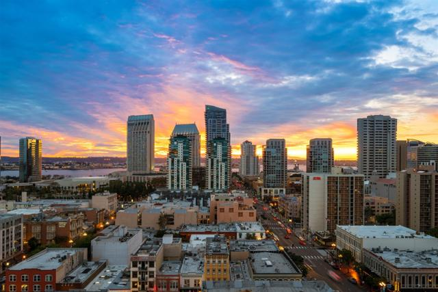 575 6th Avenue #1307, San Diego, CA 92101 (#180012495) :: The Houston Team | Coastal Premier Properties