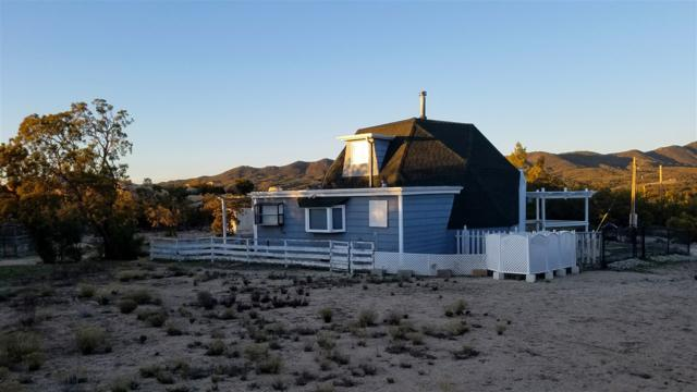 30227 Chihuahua Valley Rd, Warner Springs, CA 92086 (#180012697) :: Ascent Real Estate, Inc.