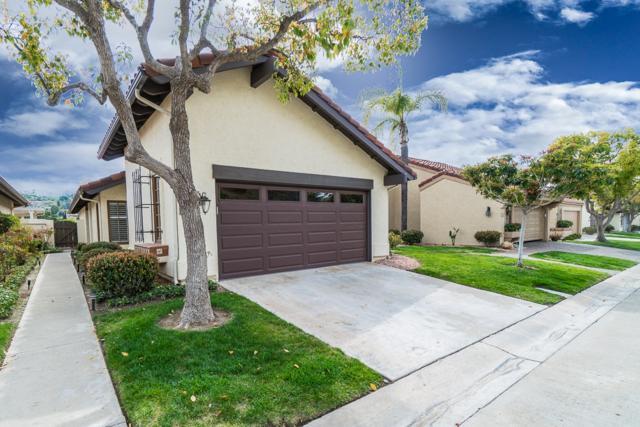 13053 Caminito Dosamantes, San Diego, CA 92128 (#180012700) :: The Houston Team | Coastal Premier Properties