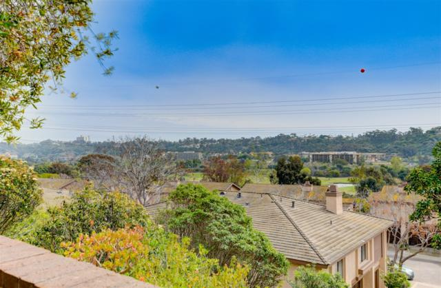 6007 Cirrus St., San Diego, CA 92110 (#180012844) :: PacifiCal Realty Group