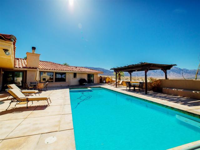 1804 Chuparosa Ln, Borrego Springs, CA 92004 (#180012846) :: Heller The Home Seller