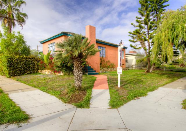4303 Santa Cruz Ave, San Diego, CA 92107 (#180012982) :: The Yarbrough Group