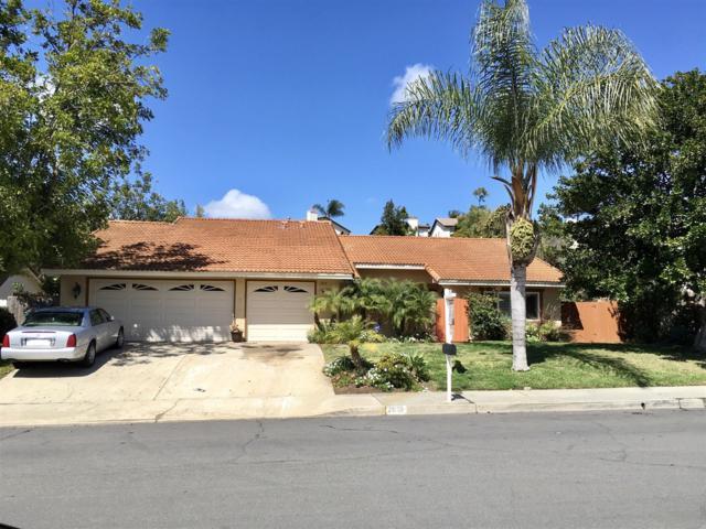2814 Luciernaga St, Carlsbad, CA 92009 (#180013115) :: The Houston Team | Coastal Premier Properties