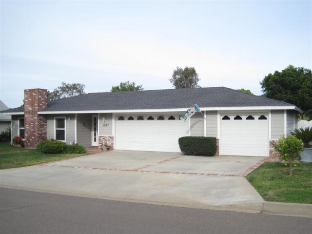 1067 San Pablo Drive, San Marcos, CA 92078 (#180013191) :: The Houston Team | Coastal Premier Properties
