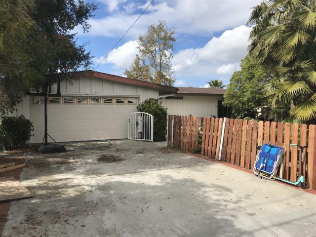 1134 Montura Road, San Marcos, CA 92078 (#180013292) :: The Yarbrough Group
