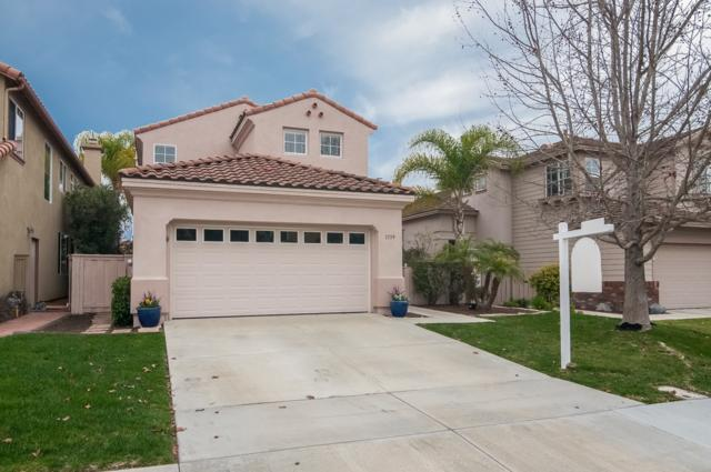 3559 Cay Dr, Carlsbad, CA 92010 (#180013444) :: Whissel Realty