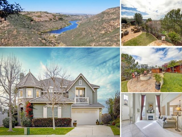 1594 Glencrest Drive, San Marcos, CA 92078 (#180013578) :: Hometown Realty