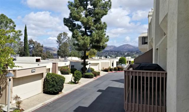6389 Rancho Mission #4, San Diego, CA 92108 (#180013612) :: KRC Realty Services