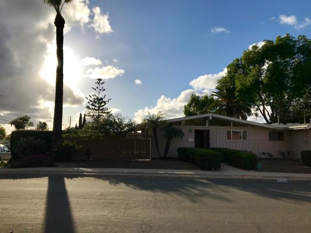 6260 De Camp Dr, La Mesa, CA 91942 (#180013622) :: Keller Williams - Triolo Realty Group