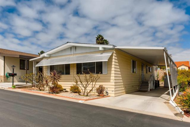 3535 Linda Vista Drive #58, San Marcos, CA 92078 (#180013737) :: Keller Williams - Triolo Realty Group