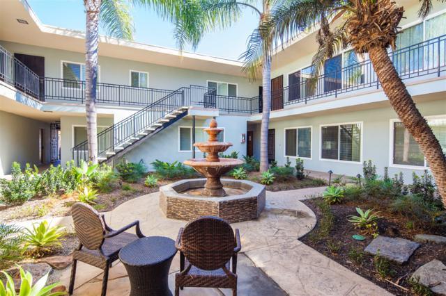 801 C Ave #26, Coronado, CA 92118 (#180013742) :: Neuman & Neuman Real Estate Inc.