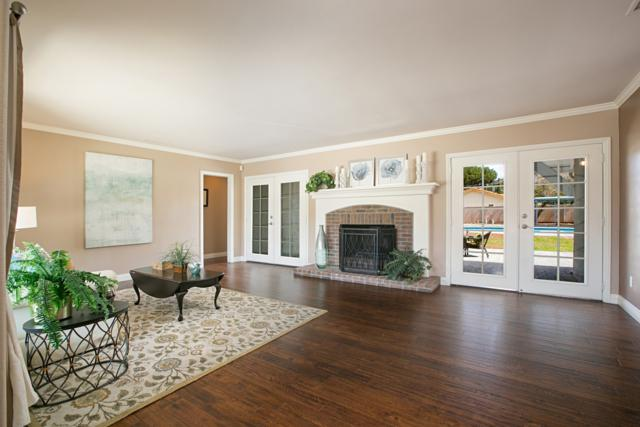 13653 Midland Road, Poway, CA 92064 (#180013798) :: The Yarbrough Group