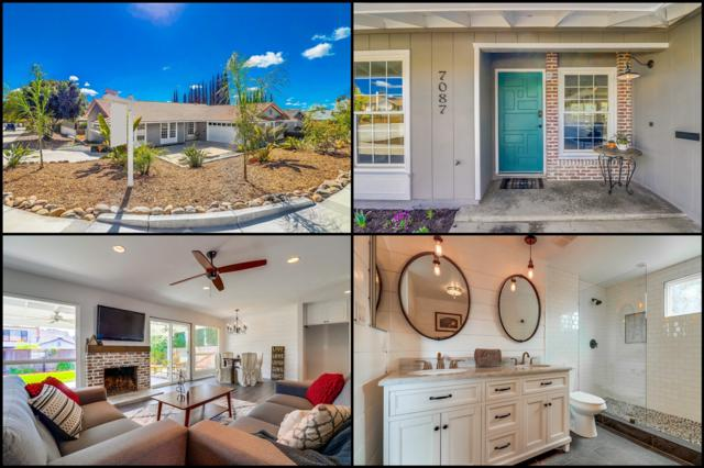 7087 Tuckaway, San Diego, CA 92119 (#180013890) :: PacifiCal Realty Group