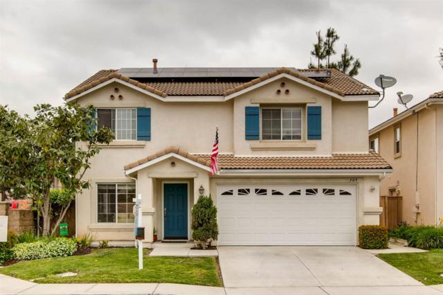 309 Spring Canyon Way, Oceanside, CA 92057 (#180013897) :: Keller Williams - Triolo Realty Group