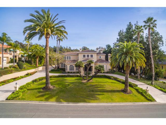 17770 Calle Mayor #381, Rancho Santa Fe, CA 92067 (#180013982) :: Heller The Home Seller
