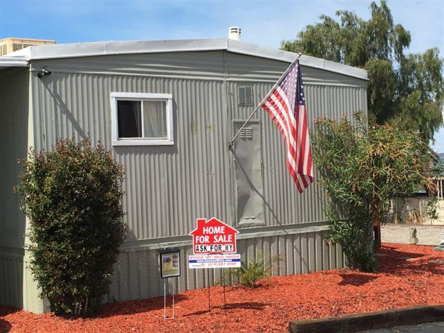 13162 Highway 8 Business #121, El Cajon, CA 92021 (#180014037) :: The Houston Team | Coastal Premier Properties