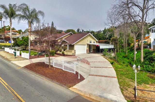 9324 Carmichael Dr, La Mesa, CA 91941 (#180014085) :: Neuman & Neuman Real Estate Inc.