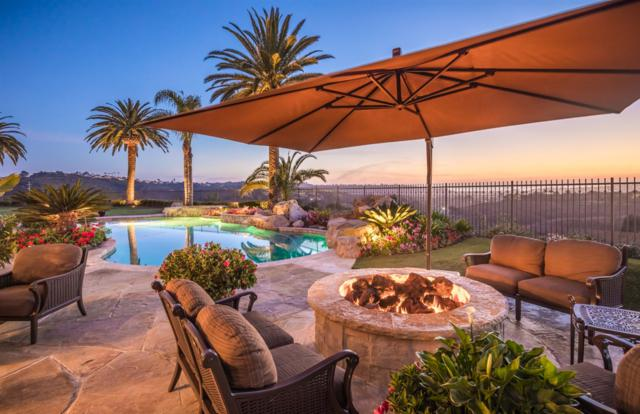 4512 Rancho Del Mar Trl, San Diego, CA 92130 (#180014094) :: Neuman & Neuman Real Estate Inc.