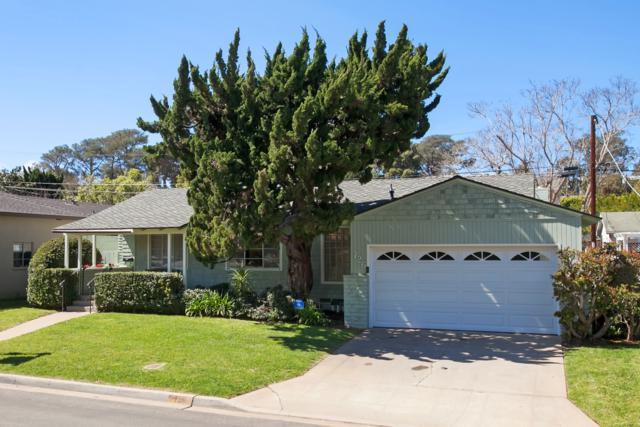 726 Catalina Blvd, San Diego, CA 92106 (#180014205) :: Neuman & Neuman Real Estate Inc.
