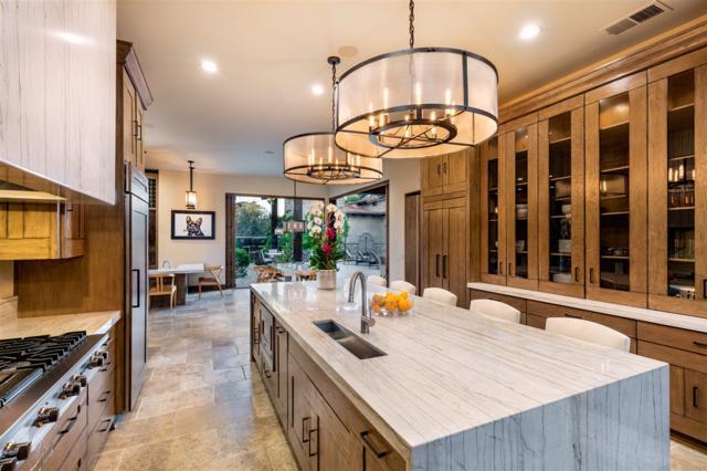 18512 Calle La Serra, Rancho Santa Fe, CA 92091 (#180014241) :: Neuman & Neuman Real Estate Inc.