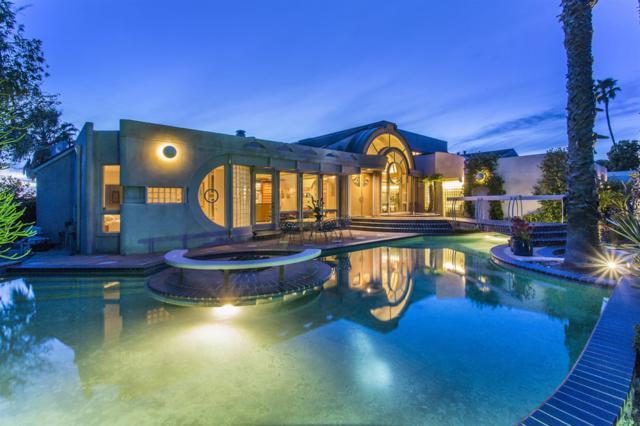 7191 Encelia Dr, La Jolla, CA 92037 (#180014251) :: Neuman & Neuman Real Estate Inc.