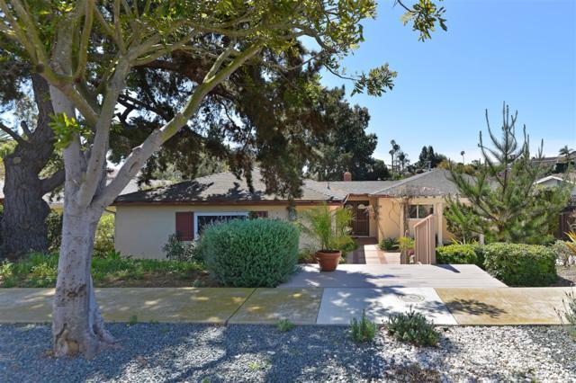 5828 Cactus Way, La Jolla, CA 92037 (#180014331) :: Neuman & Neuman Real Estate Inc.