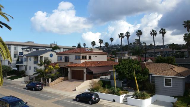 5353 Chelsea, La Jolla, CA 92037 (#180014648) :: Heller The Home Seller