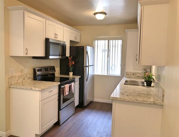 4503 Hamilton Street #3, San Diego, CA 92116 (#180014824) :: Keller Williams - Triolo Realty Group