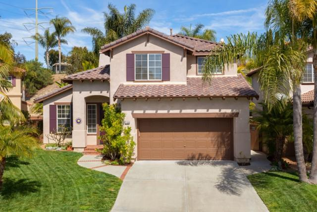 2156 Avenida Toronja, Carlsbad, CA 92009 (#180014932) :: The Yarbrough Group