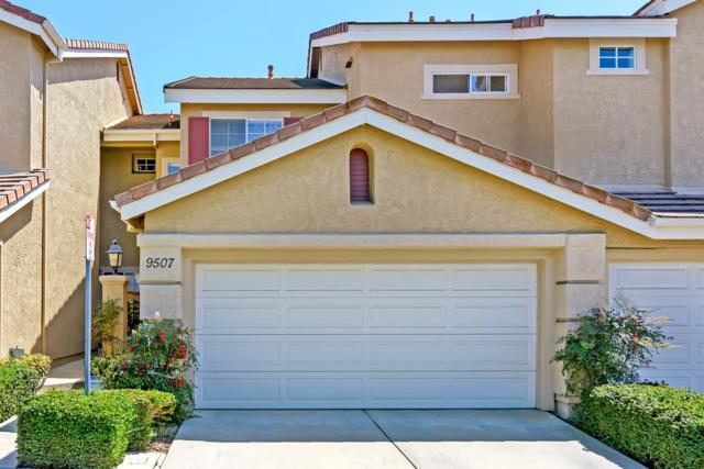 9507 Questa Pointe, San Diego, CA 92126 (#180015012) :: Douglas Elliman - Ruth Pugh Group
